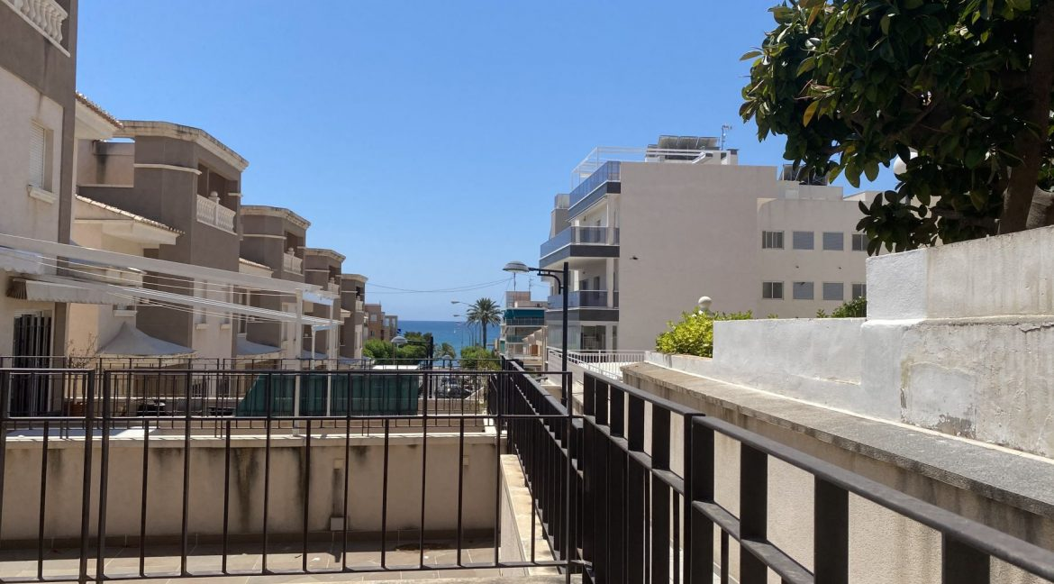 New Build 3 Bedrooms Townhouse Just 200m To The Santa Pola Beach (43)