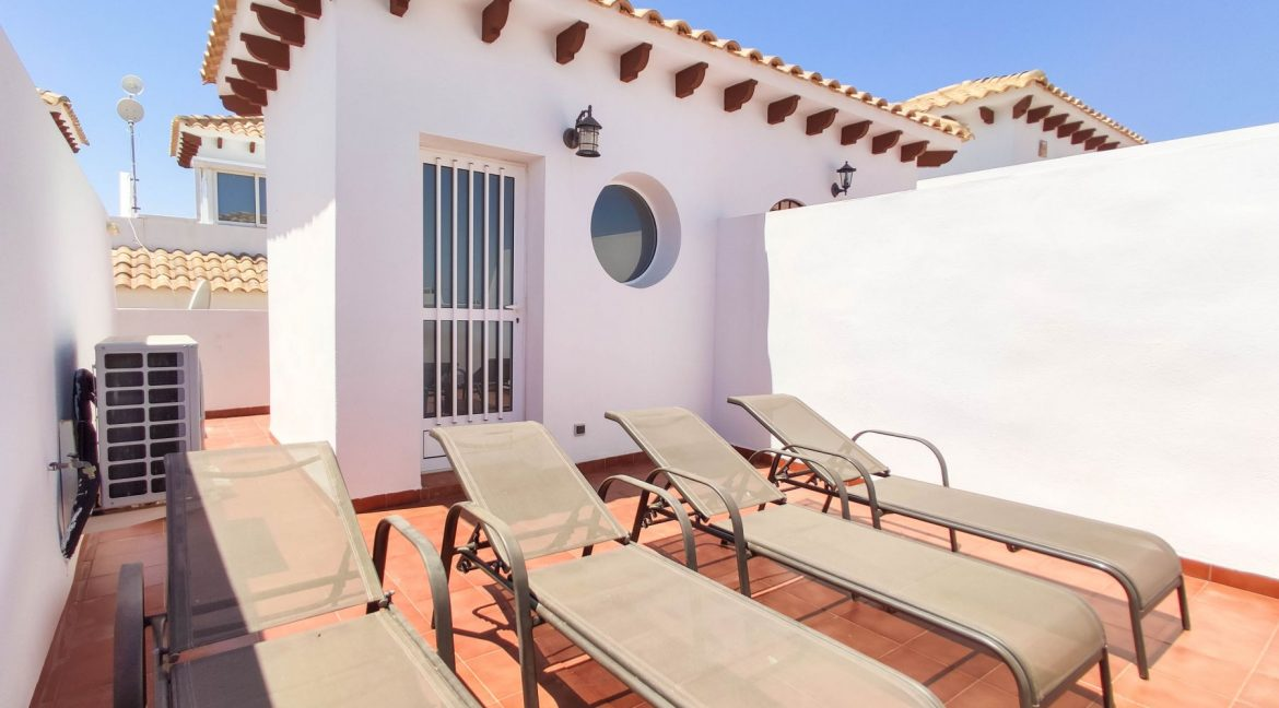 2 Bedrooms Apartment For Sale in Punta Prima Costa Blanca (1)