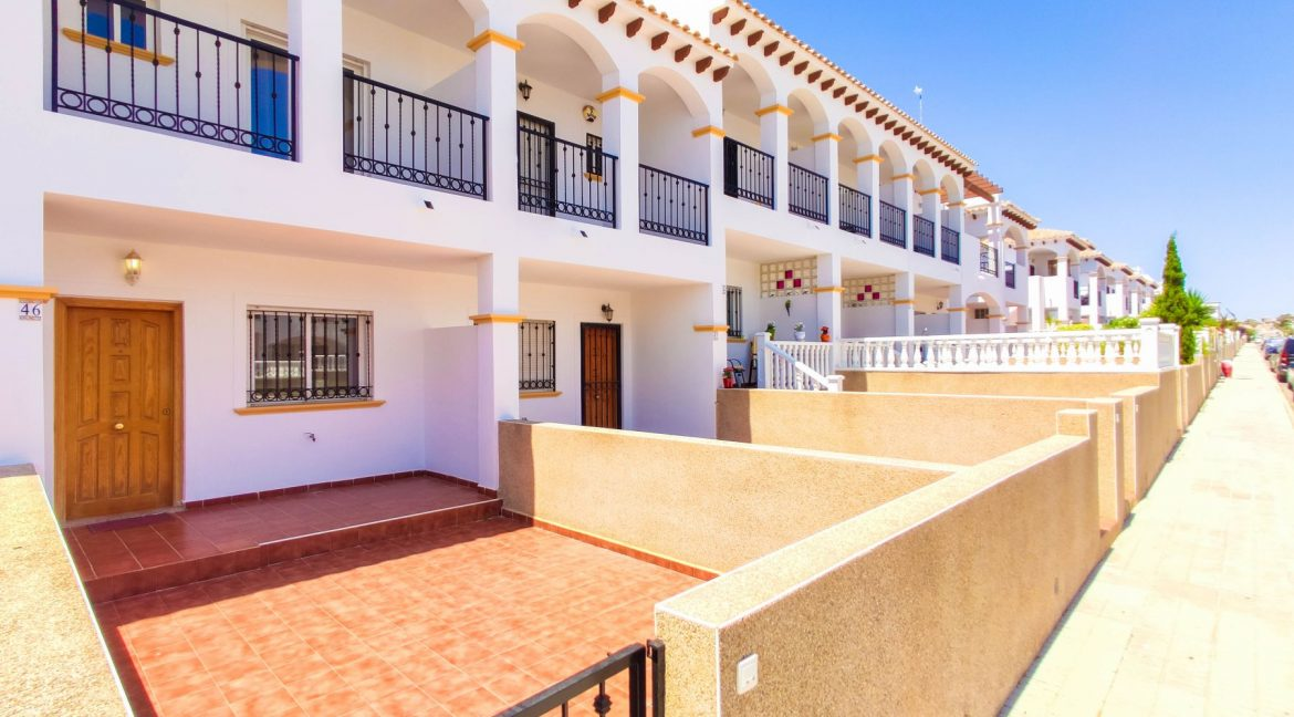2 Bedrooms Apartment For Sale in Punta Prima Costa Blanca (12)