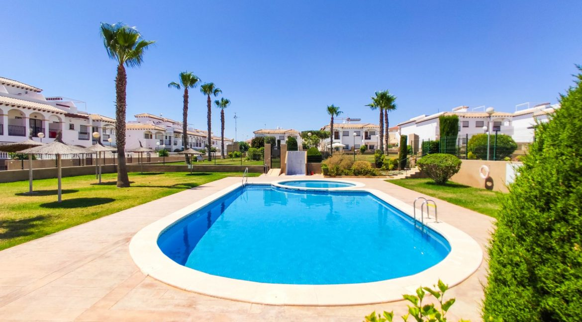 2 Bedrooms Apartment For Sale in Punta Prima Costa Blanca (5)