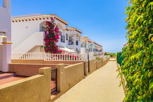 2 Bedrooms Apartment For Sale in Punta Prima Costa Blanca (6)