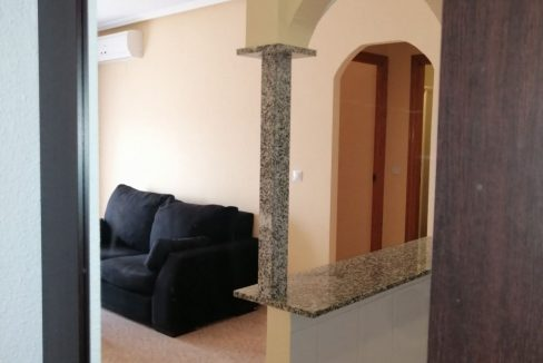 2 Bedrooms Apartment For Sale with Community Pool in Torrevieja (12)