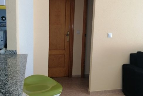 2 Bedrooms Apartment For Sale with Community Pool in Torrevieja (17)