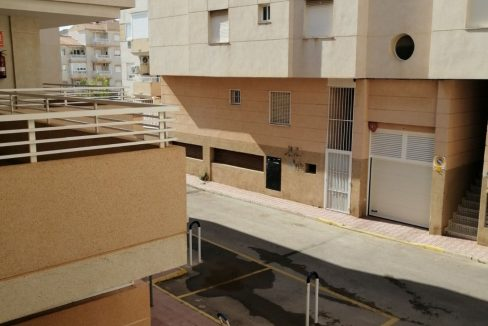2 Bedrooms Apartment For Sale with Community Pool in Torrevieja (2)