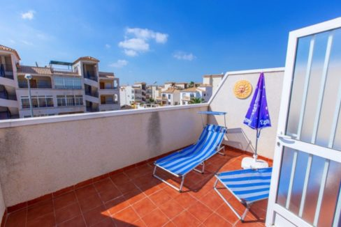 2 Bedrooms Townhouse For Sale in Punta Prima Torrevieja (1)