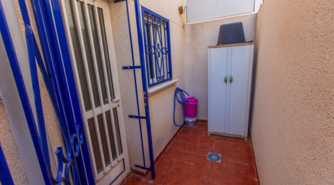 2 Bedrooms Townhouse For Sale in Punta Prima Torrevieja (12)