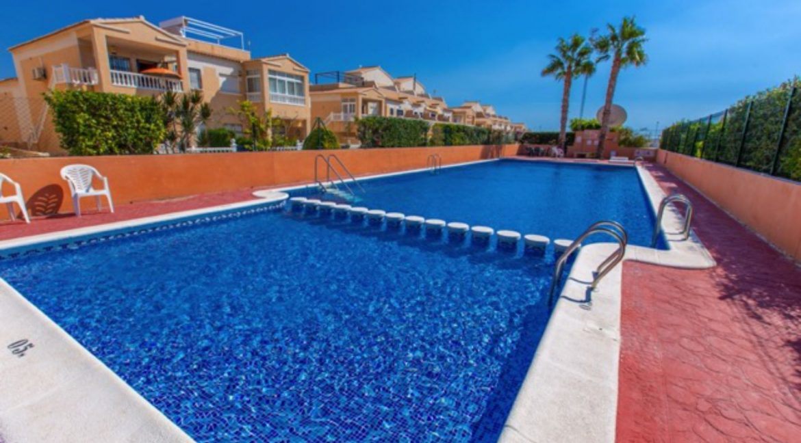 2 Bedrooms Townhouse For Sale in Punta Prima Torrevieja (13)