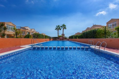 2 Bedrooms Townhouse For Sale in Punta Prima Torrevieja (14)