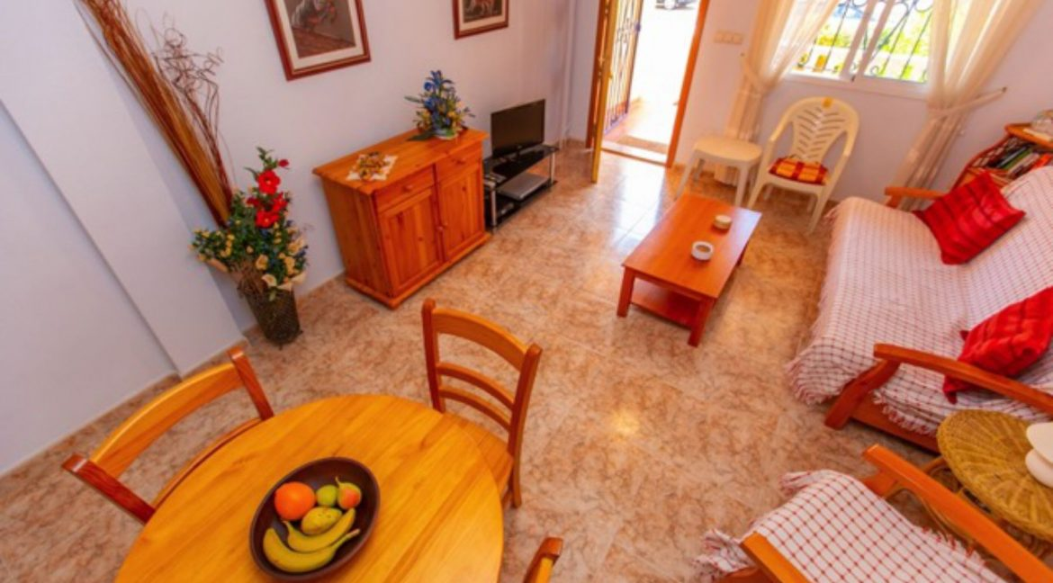 2 Bedrooms Townhouse For Sale in Punta Prima Torrevieja (15)
