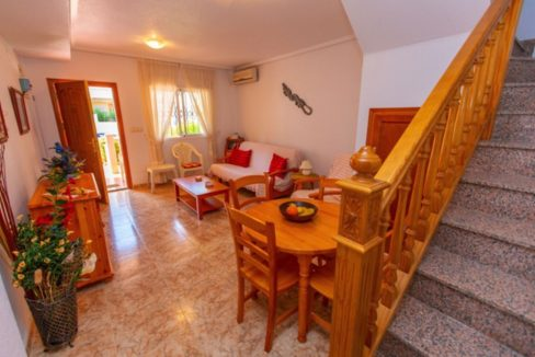 2 Bedrooms Townhouse For Sale in Punta Prima Torrevieja (16)