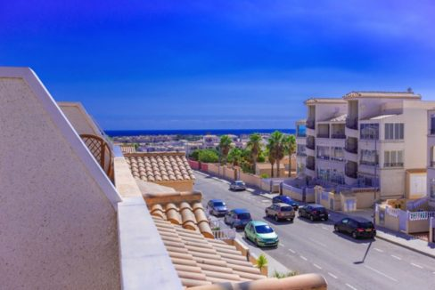 2 Bedrooms Townhouse For Sale in Punta Prima Torrevieja (2)