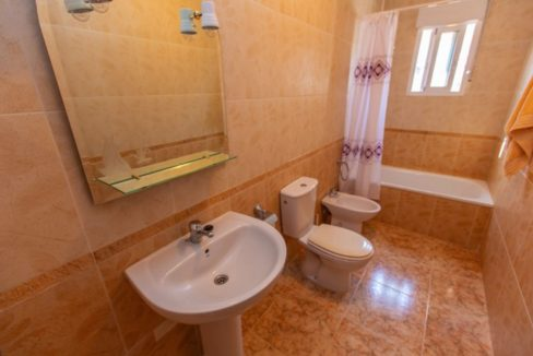 2 Bedrooms Townhouse For Sale in Punta Prima Torrevieja (6)