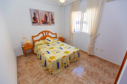 2 Bedrooms Townhouse For Sale in Punta Prima Torrevieja (8)