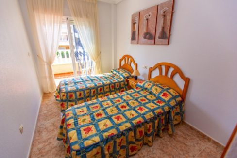 2 Bedrooms Townhouse For Sale in Punta Prima Torrevieja (9)