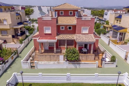 2 Bedrooms Townhouse For Sale in Torrevieja 139.000 € (32)
