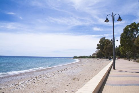 New Biuld in Villajoyosa Beach For Sale Townhouses and Apartmets 1 to 4 Bedrooms (11)