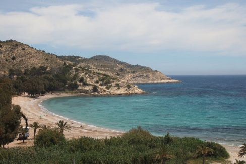 New Biuld in Villajoyosa Beach For Sale Townhouses and Apartmets 1 to 4 Bedrooms (18)