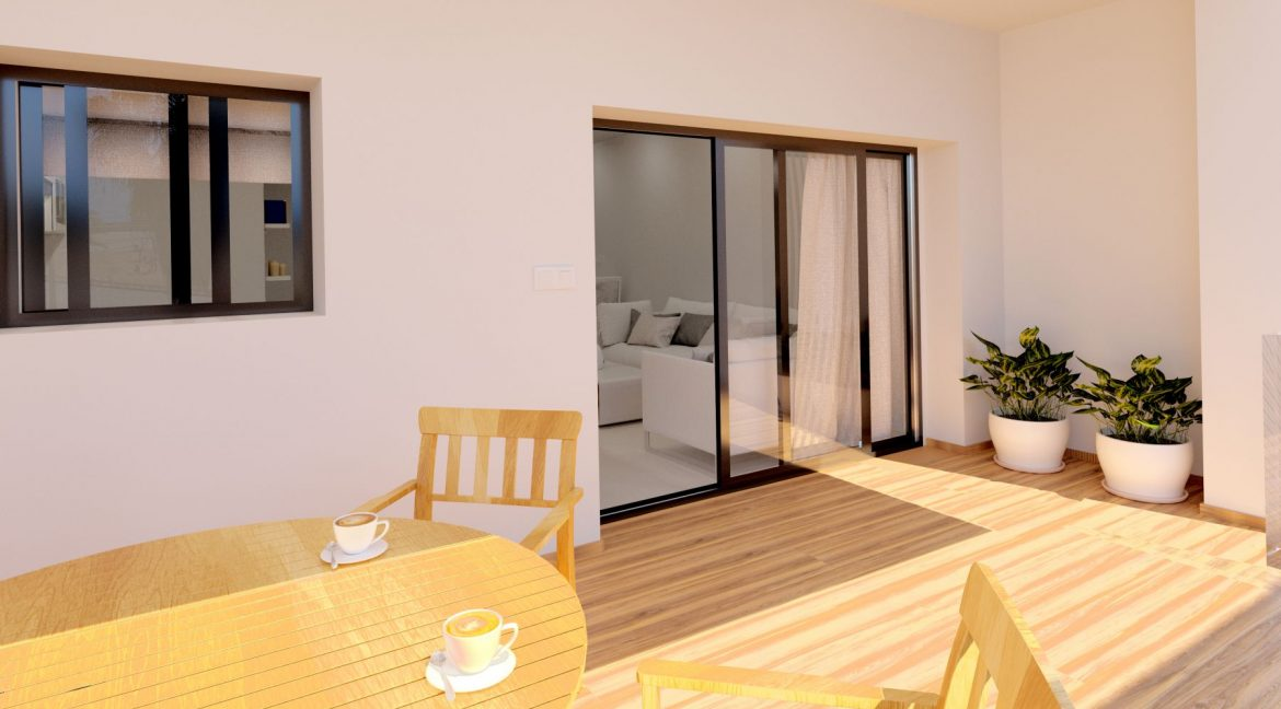 New Build 2 And 3 Bedrooms Apartment Just 60m From El Cura Beach Torrevieja (2)