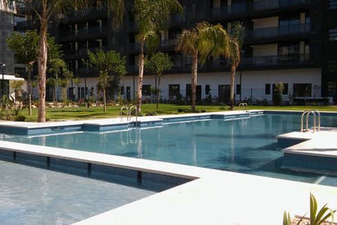 New Build 2 Or 3 Bedrooms Apartment In Puntas Del Moro Beach Villajoyosa (2)