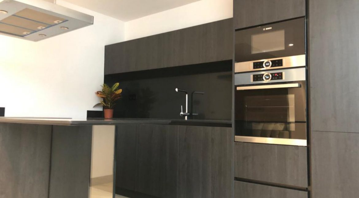 New Build Independent 3 Bedrooms Villas With Private Swimming Pool In Benijofar (18)