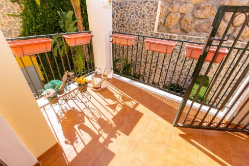 2 Bedrooms Townhouse For Sale With Sea View In Villamartin (2)