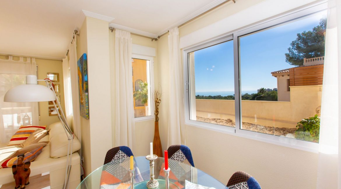 2 Bedrooms Townhouse For Sale With Sea View In Villamartin (32)