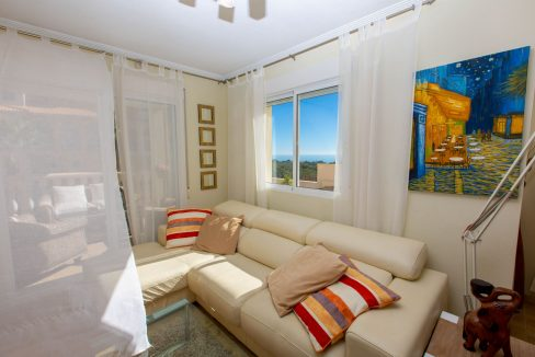 2 Bedrooms Townhouse For Sale With Sea View In Villamartin (37)