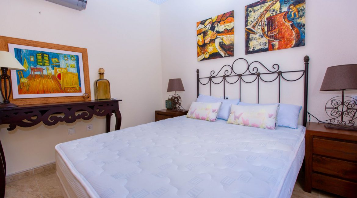 2 Bedrooms Townhouse For Sale With Sea View In Villamartin (67)