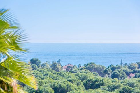 2 Bedrooms Townhouse For Sale With Sea View In Villamartin (8)