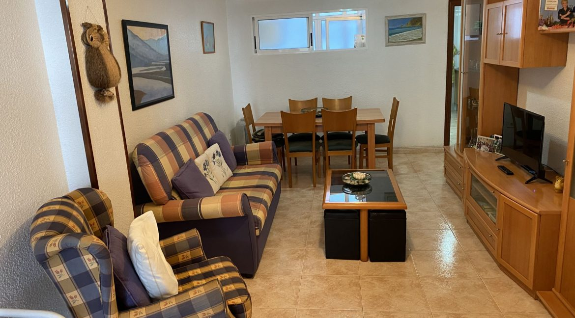 3 Bedrooms Apartment For Sale With Sea View In Torrevieja (11)
