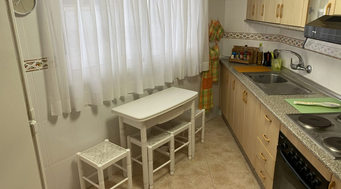 3 Bedrooms Apartment For Sale With Sea View In Torrevieja (12)