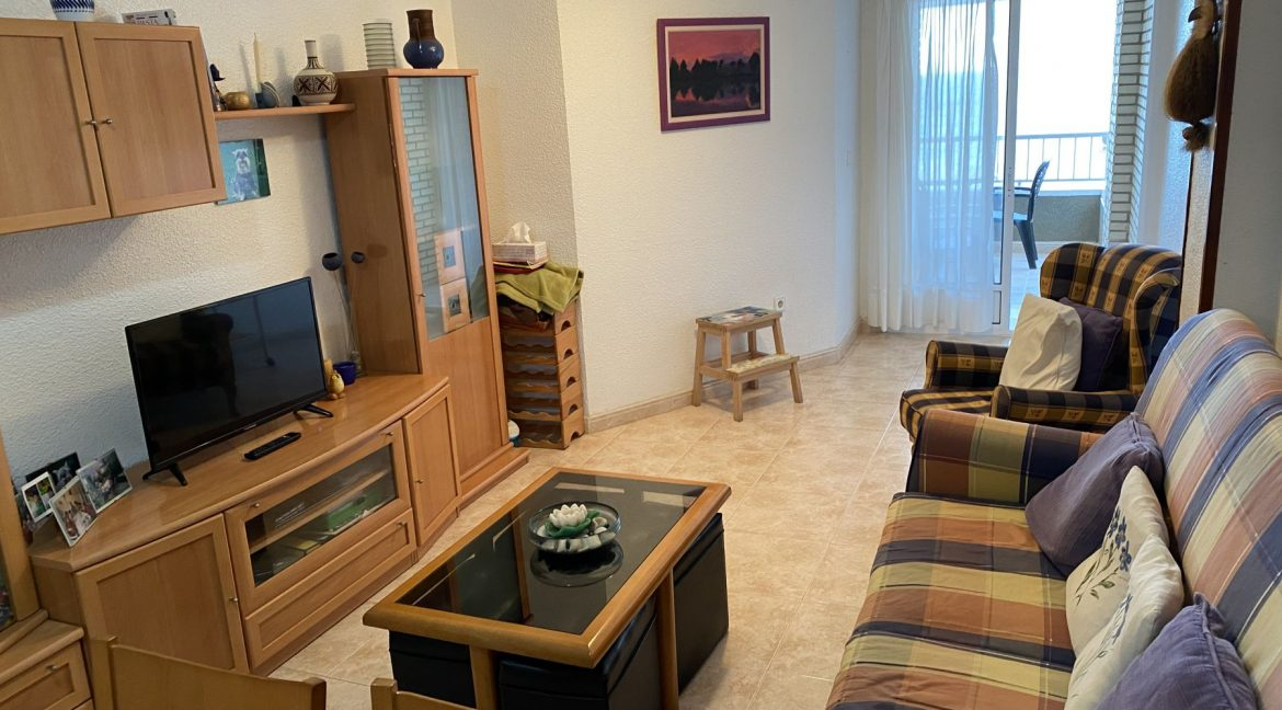 3 Bedrooms Apartment For Sale With Sea View In Torrevieja (9)