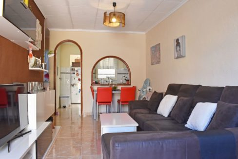 2 Bedrooms Bungalow For Sale Next to the Nature Reserve in La Siesta (13)