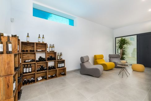 New Build Exclusive Villas With Panoramic Views Of The Valley And The Sea In Ciudad Quesada (35)