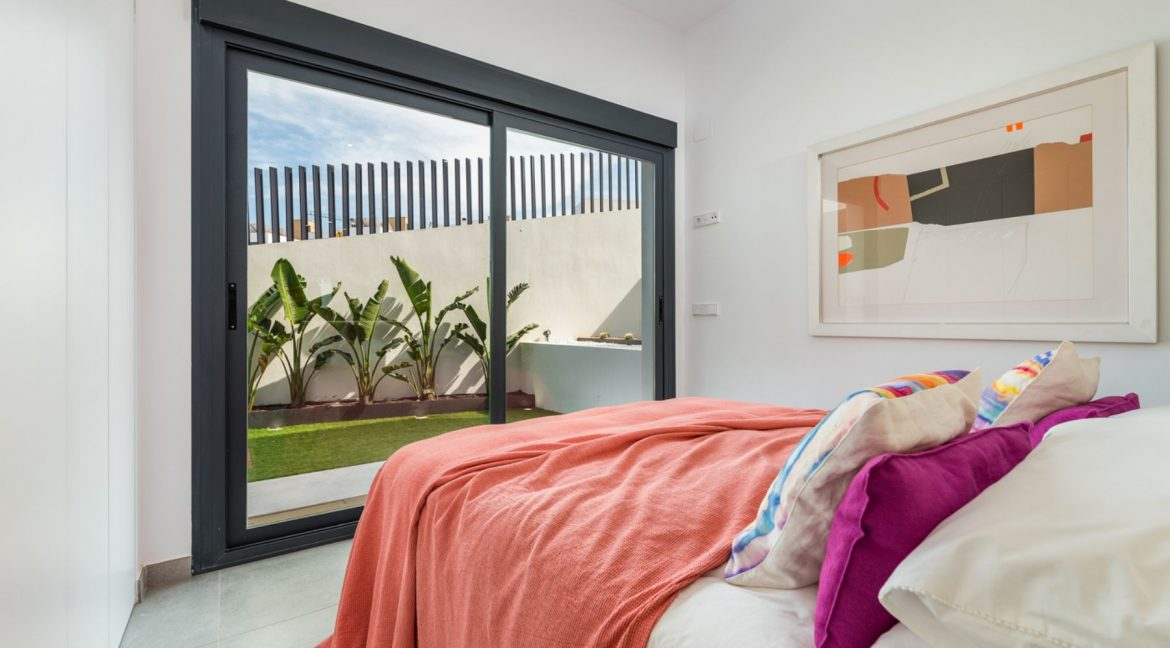 New Build Exclusive Villas With Panoramic Views Of The Valley And The Sea In Ciudad Quesada (36)