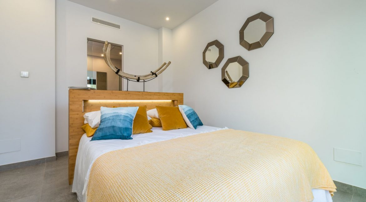 New Build Exclusive Villas With Panoramic Views Of The Valley And The Sea In Ciudad Quesada (37)