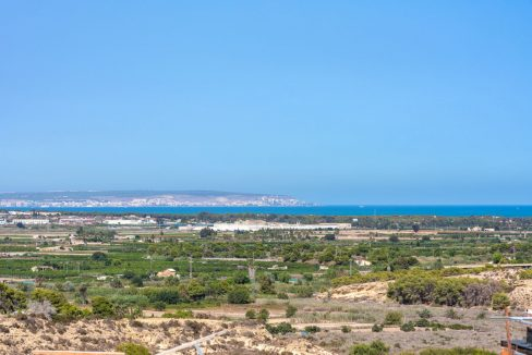 New Build Exclusive Villas With Panoramic Views Of The Valley And The Sea In Ciudad Quesada (40)