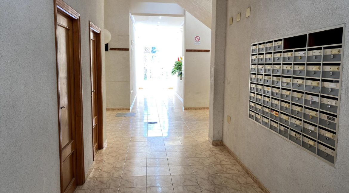 Sunny One Bedroom Penthouse For Sale In Torrevieja With Swimming Pool (16)