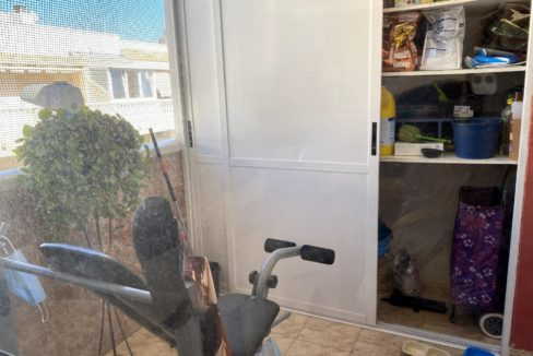 Sunny One Bedroom Penthouse For Sale In Torrevieja With Swimming Pool (27)