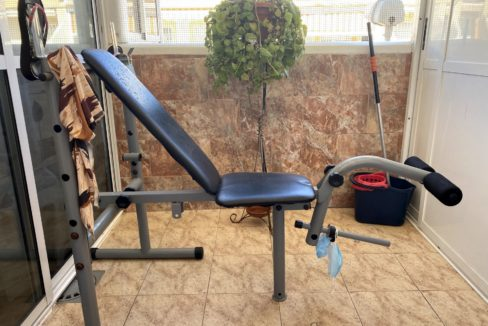 Sunny One Bedroom Penthouse For Sale In Torrevieja With Swimming Pool (29)