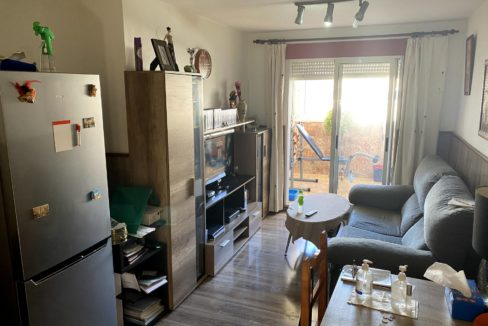 Sunny One Bedroom Penthouse For Sale In Torrevieja With Swimming Pool (5)