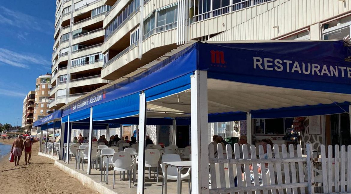 2 Bedrooms Apartment For Sale Just 50 Meters From Acequion Beach Torrevieja (16)