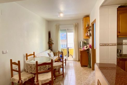 2 Bedrooms Apartment For Sale Just 50 Meters From Acequion Beach Torrevieja (2)