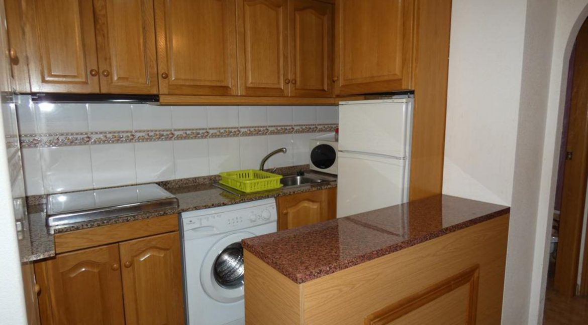 2 Bedrooms Apartment For Sale Just 50 Meters From Acequion Beach Torrevieja (23)