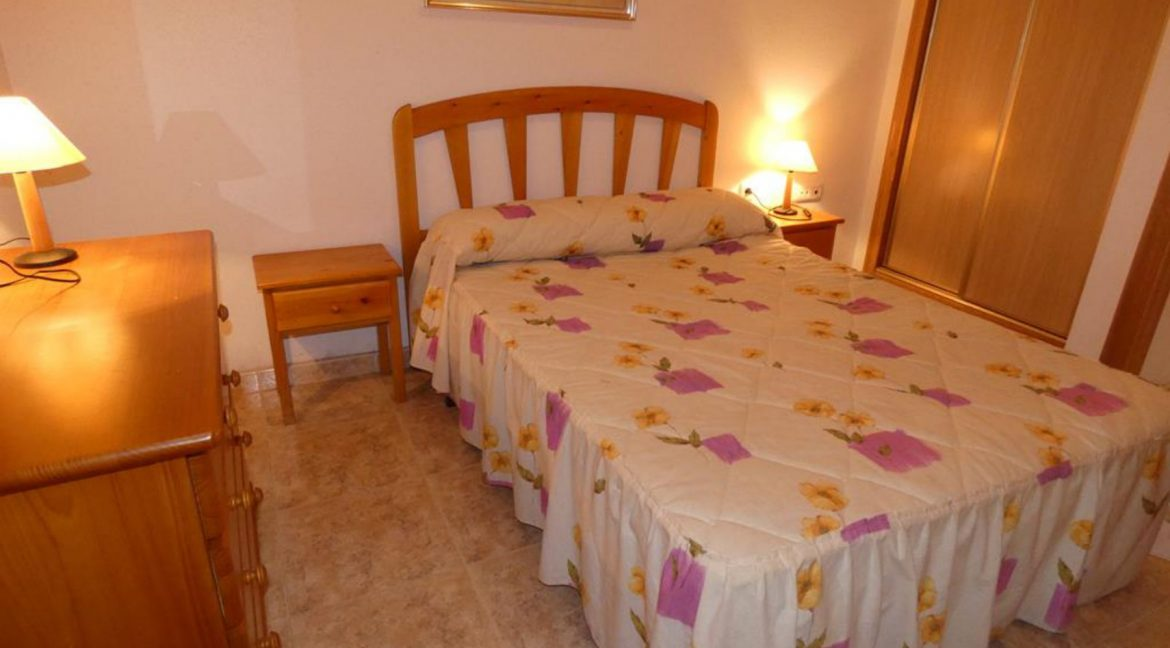 2 Bedrooms Apartment For Sale Just 50 Meters From Acequion Beach Torrevieja (27)