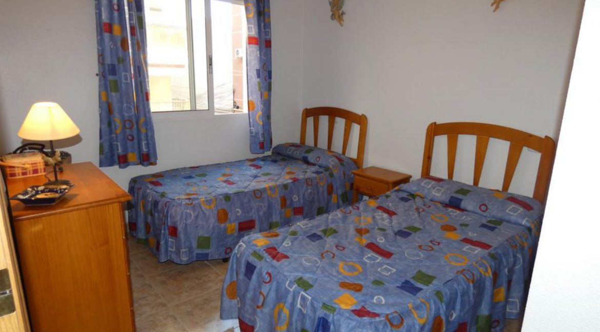 2 Bedrooms Apartment For Sale Just 50 Meters From Acequion Beach Torrevieja (28)