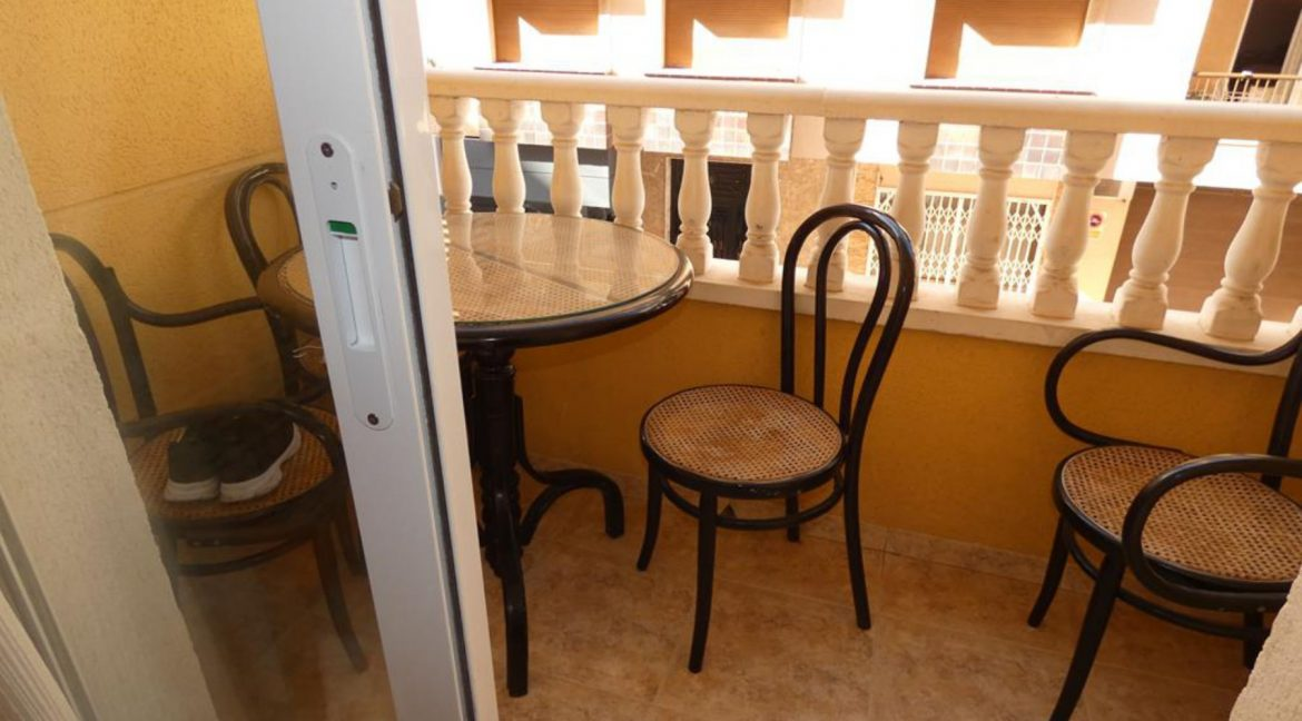 2 Bedrooms Apartment For Sale Just 50 Meters From Acequion Beach Torrevieja (30)