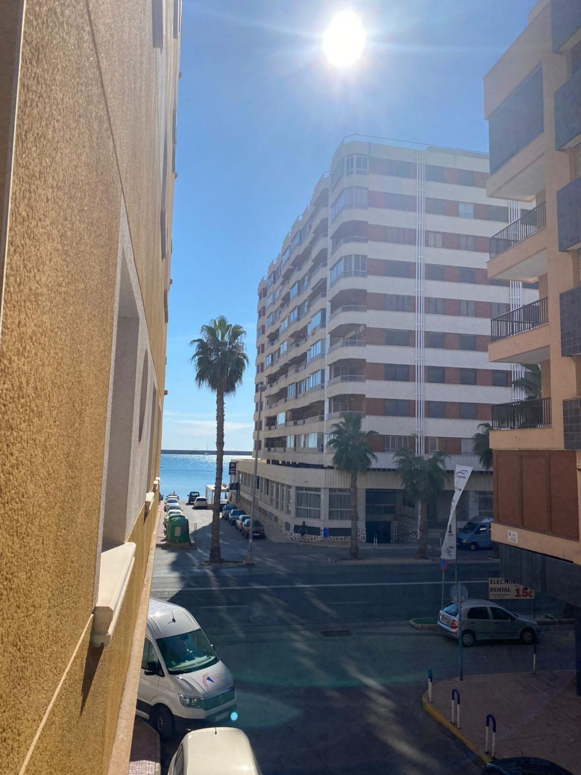 2 Bedrooms Apartment For Sale Just 50 Meters From Acequion Beach Torrevieja