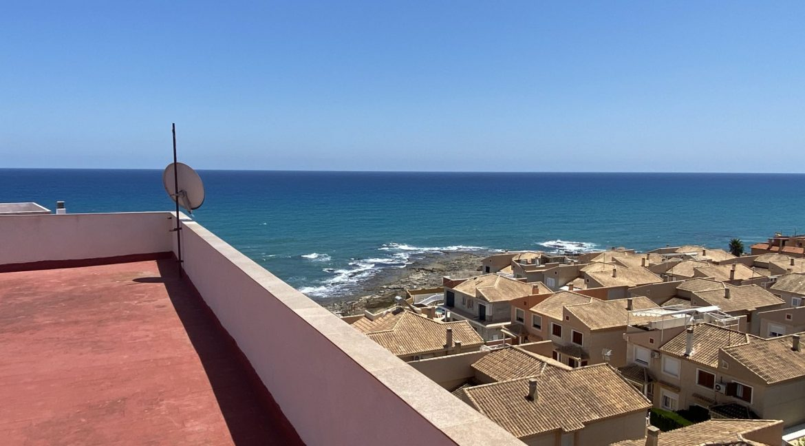 2 Bedrooms Apartment For Sale Just One Step From The Sea In Cabo Cervera (1)