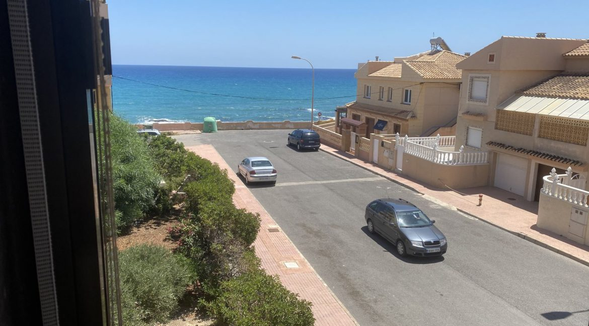 2 Bedrooms Apartment For Sale Just One Step From The Sea In Cabo Cervera (14)